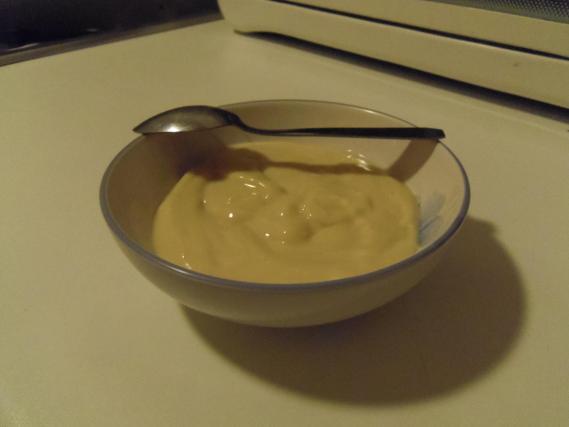 recette cr232me dessert vanille fa231on danette 750g