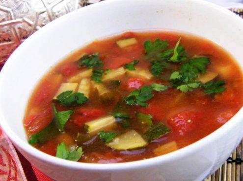 Recette chorba alg rienne traditionnelle not e 4 1 5 - Cuisine algerienne traditionnelle ...