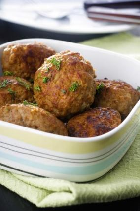 recette boulettes de viande 750g. Black Bedroom Furniture Sets. Home Design Ideas