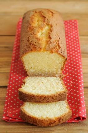 Recette Cake Au Yaourt 750g