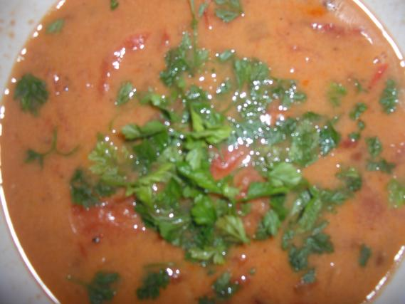 Recette soupe de lentilles maison 750g - Soupe a oignon maison ...