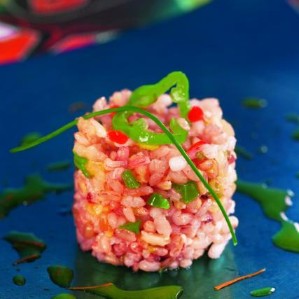 Recette riz pic 750g - Gramme de riz par personne ...