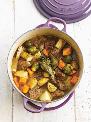 recette pot au feu maison 750g
