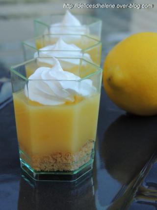 750g gateau citron