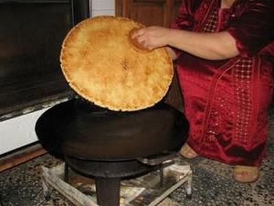 Recette galette alg rienne not e 4 5 - Telecharger recette de cuisine algerienne pdf ...