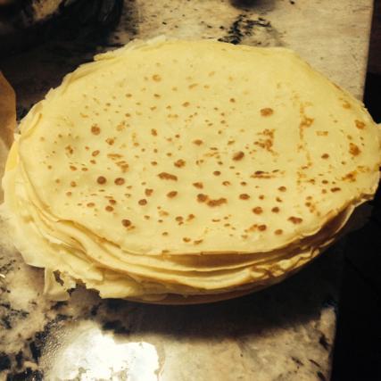 recette p 226 te 224 cr 234 pes de chef damien not 233 e 4 5