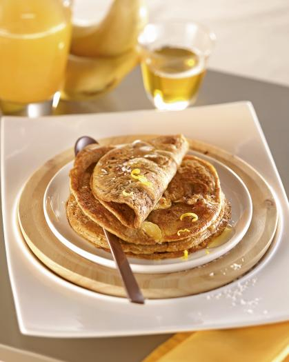 recette pancakes banane coco la farine de petit. Black Bedroom Furniture Sets. Home Design Ideas