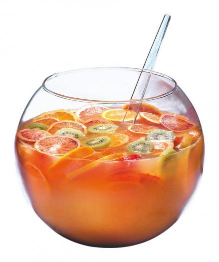 Pot au rhum (A boire avec modération !!)