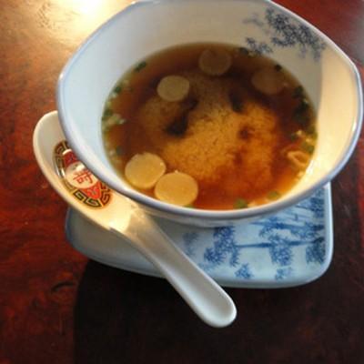 Recette soupe miso maison 750g - Soupe miso ingredient ...