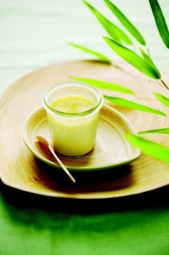 recette bambou petits flans la citronnelle 750g. Black Bedroom Furniture Sets. Home Design Ideas