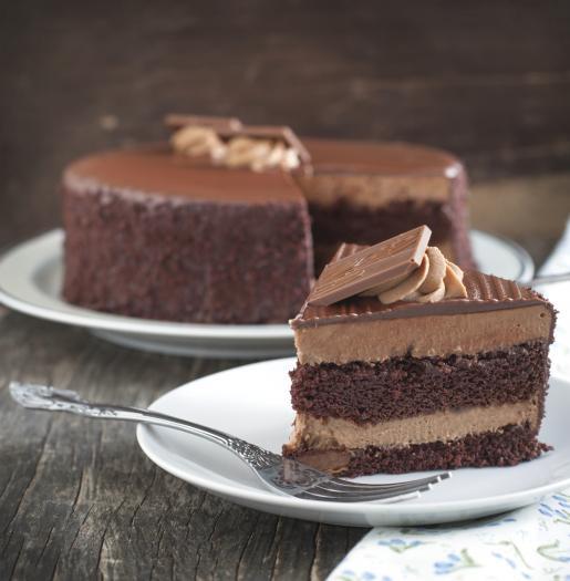 Recette g teau au chocolat avec fondant tr s chocolat 750g - Fondant au chocolat 2 oeufs ...
