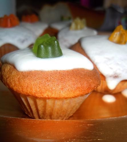 Recette cupcake nature glacage au citron 750g - Glacage cupcake facile ...