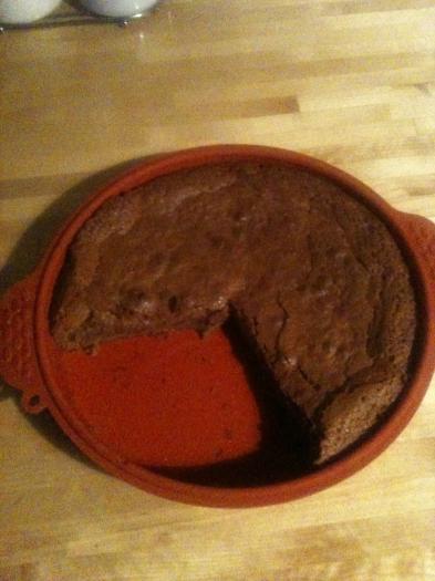 Recette Gâteau Au Yaourt Et Au Nutella 750g